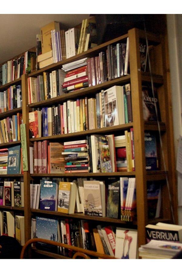 En la Librería