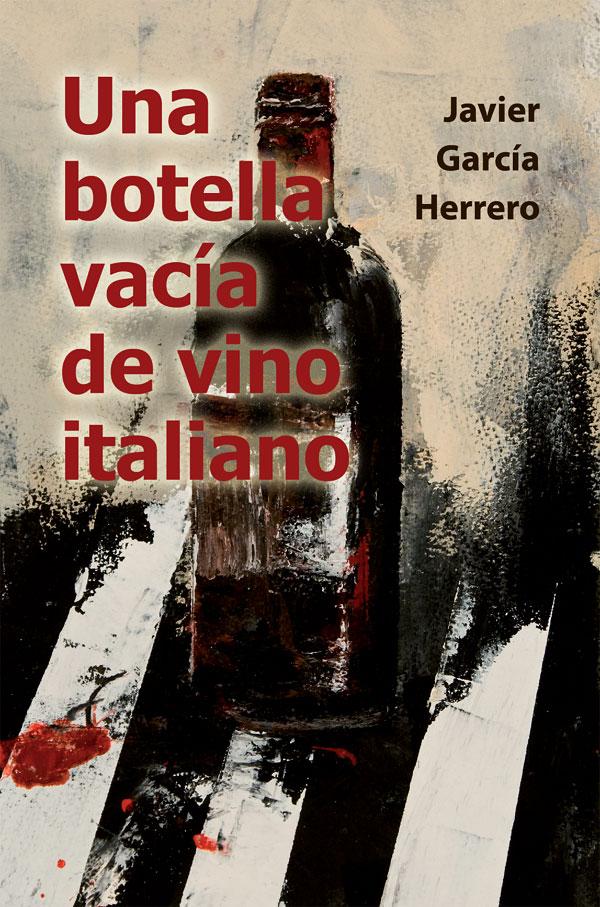 Portada del libro Una botella vacía de vino italiano